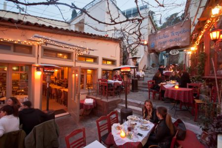 To-Palio-Tetradio-Mezedopolio---Restaurant-Plaka-131